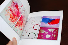 Creating Child's Artwork Photo Book