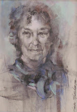 Finished Portrait - Barbara Krans Jenkins