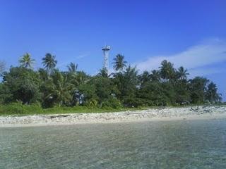 5 Tempat Wisata Bengkulu Utara Selatan dan Tengah Kota : Pulau Tikus, Benteng Marlborough DLL