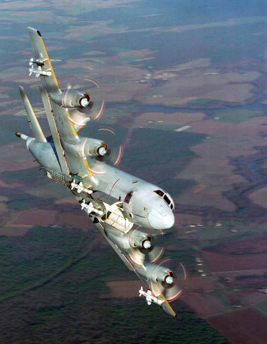 米海軍 p 3c性能向上