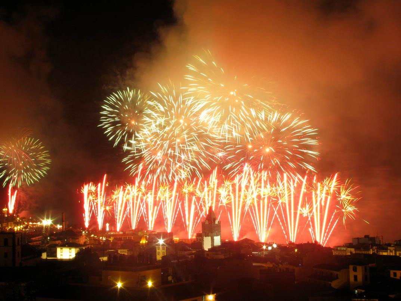 Fireworks 2010-2011