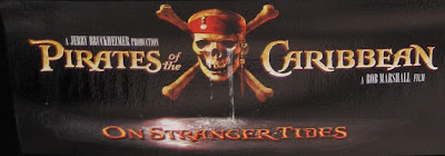 Piratas do Caribe On Stranger Tides O Filme