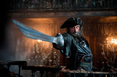 Blackbeard -