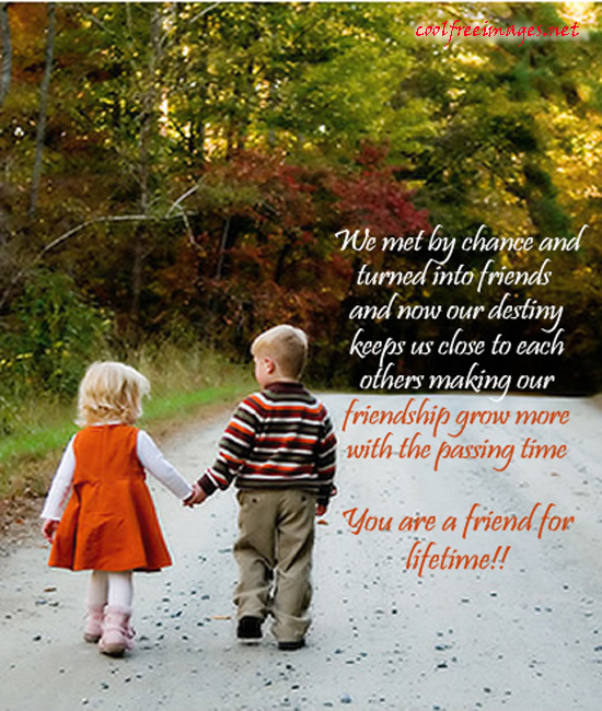 Friendship Girl Quotes: Global Friends