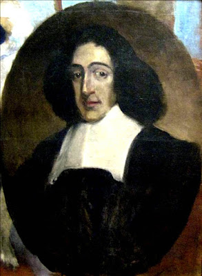 Retrato de Spinoza, Joaquín Sorolla Bastida, Retratos de Joaquín Sorolla, Joaquín Sorolla y Bastida, Joaquín Sorolla, Pintor español, Retratista español, Pintores Valencianos