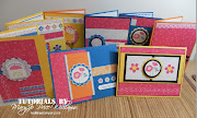 Punch a Bunch and Ice Cream Parlor OSW Tutorial