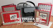 Pilot Bag and Matching Cards Tutorial