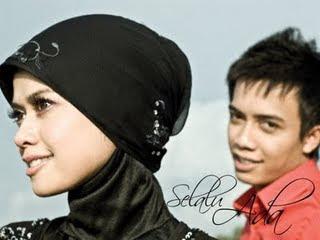 Aiman & Heliza - Selalu Ada MP3