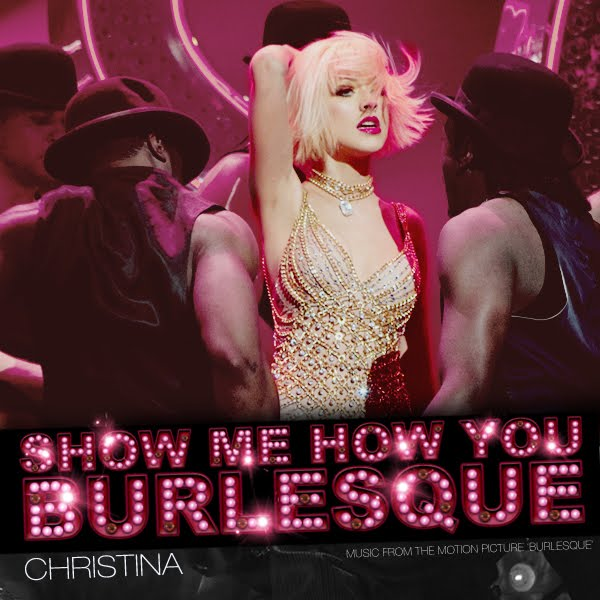 Music Liric: Christina Aguilera - Show Me How You ...