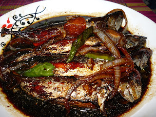 Hasil carian imej untuk masakan ikan kicap