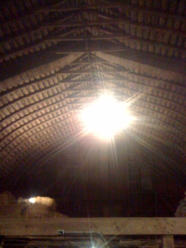 The Bluegrass Shack: Pinckneyville Barn Dance