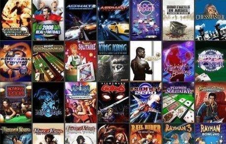 Nokia Java Games List | Games World
