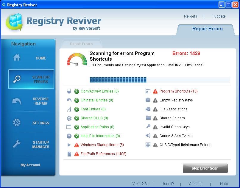 Download Registry Reviver With Crack, Download Registry Reviver, Free Download Registry Reviver With Crack