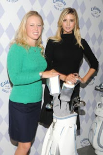 morgan pressel ivanka trump