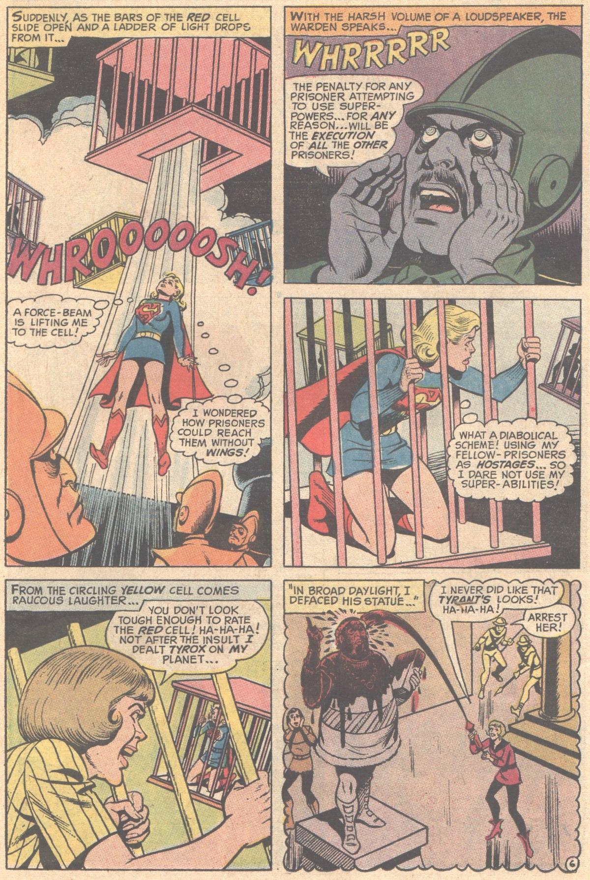 Read online Adventure Comics (1938) comic -  Issue #394 - 22