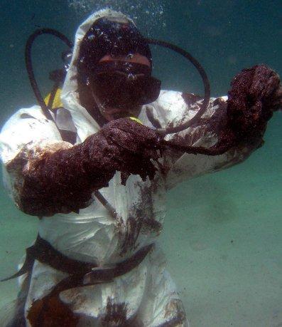 Deepwater jew