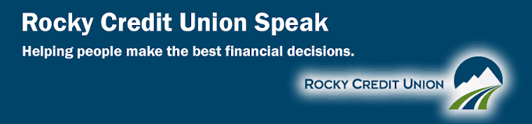 Rocky Credit Union Speak