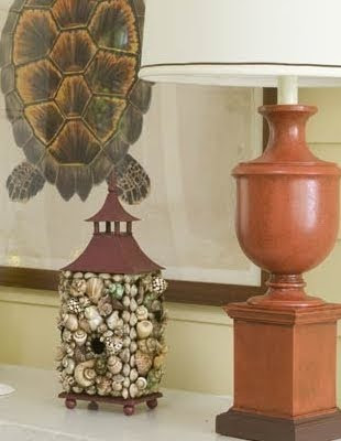 Coquillage Sea Shell Art