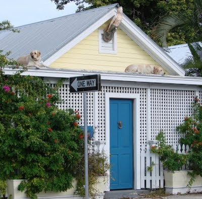 Historic Conch Cottage