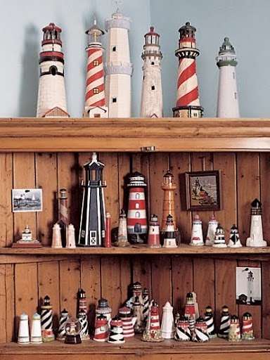 Decorative Lighthouses