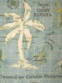 Tommy Bahama Fabrics