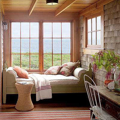 Cottage off the grid on Nantucket