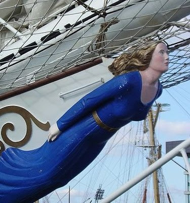 Ship Figurehead