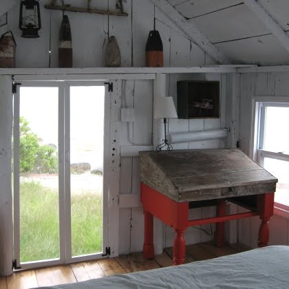 tiny house interiors