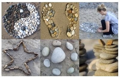 beach pebble creations world beach project