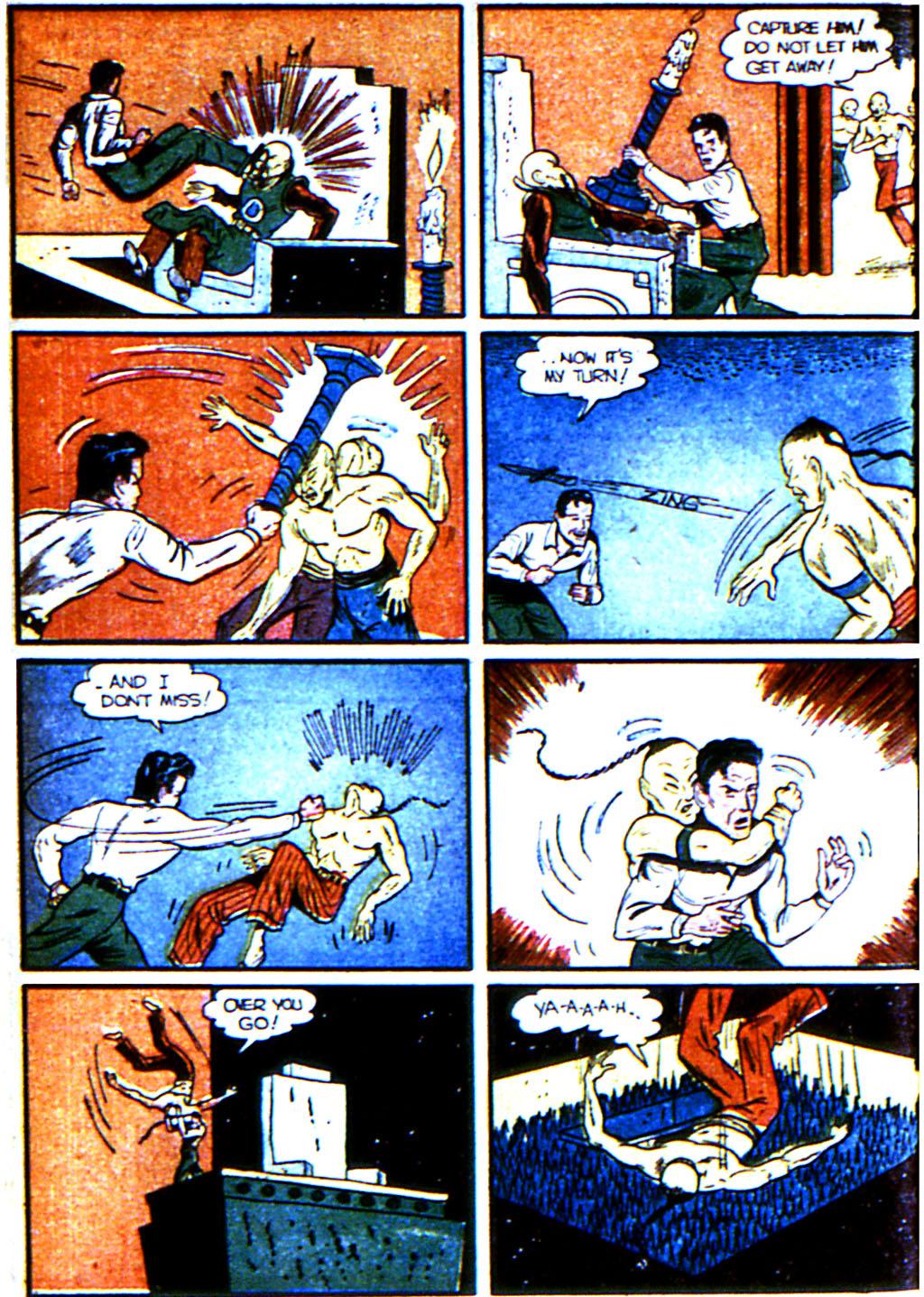 Read online Adventure Comics (1938) comic -  Issue #43 - 58
