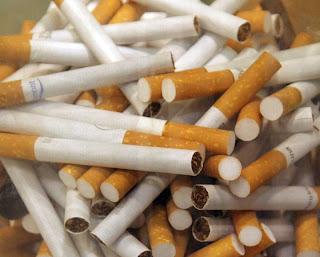 Dieta desintoxicante para dejar de fumar