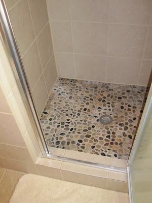 Remodelaholic A River Runs Through It Bathroom Redo Guest