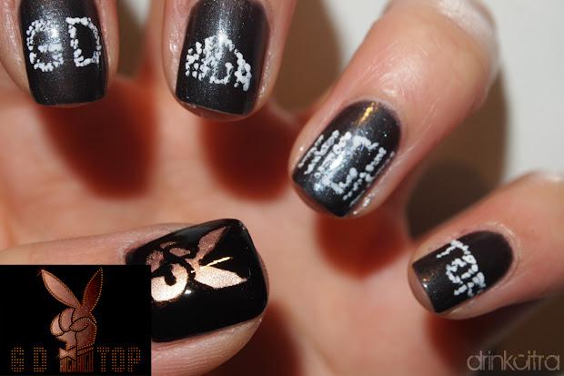 Nail Art Magazine