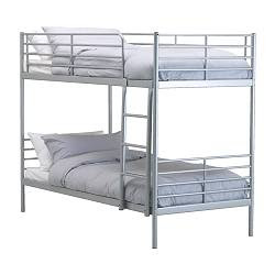 Uitgelezene I tried this, and...: IKEA Tromso Bunk Bed Review UO-09