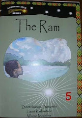 The Ram and other stories
