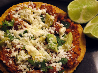 Pork Tostadas America S Test Kitchen