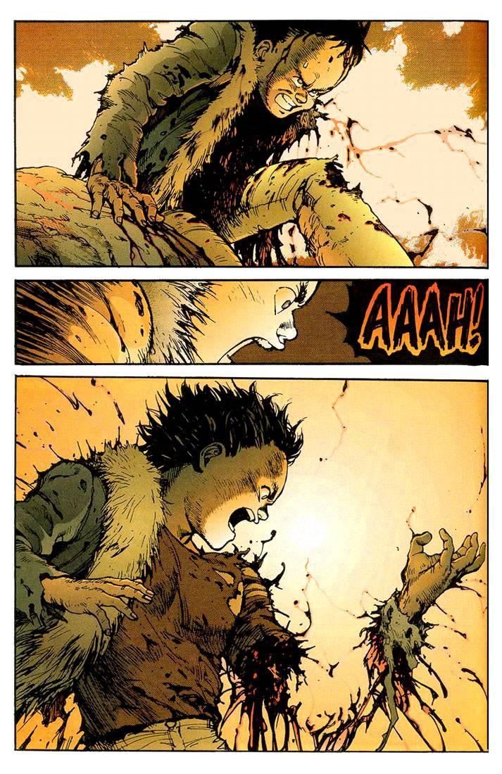 Read online Akira comic -  Issue #11 - 62