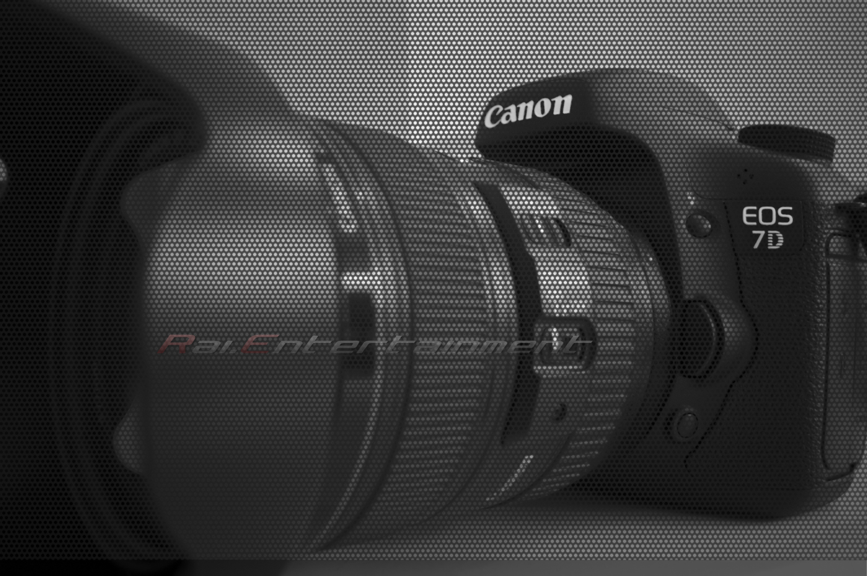 Canon 7d Wallpaper