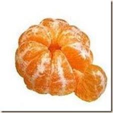 мандарин. вред и польза