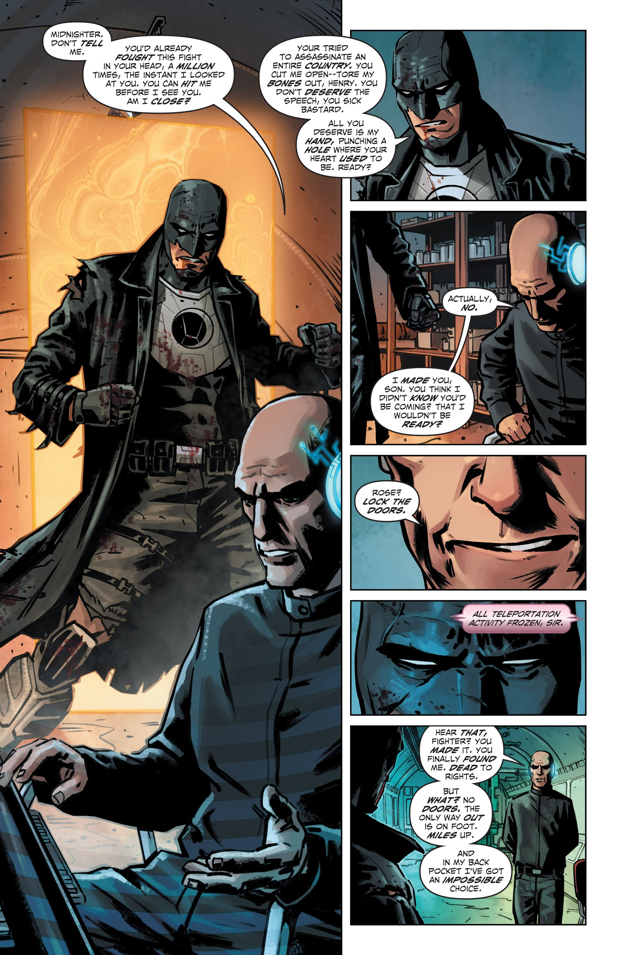 Midnighter and Apollo #_TPB #7 - English 24