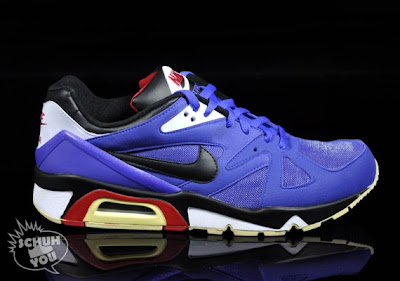 36e7d89e7f27 Phly Outta Mind  Nike WMNS Air Structure Triax 91- Persian Violet Black