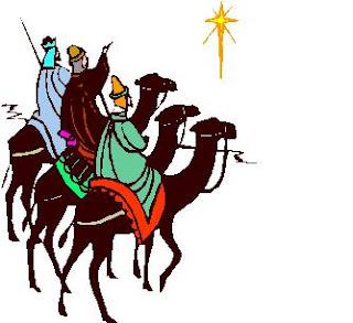 Fr. Alexis Luzi, OFM, Cap.: Epiphany: the Good News of ...