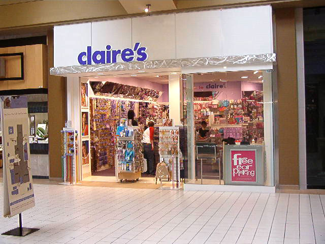 claires image search results