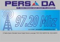 Streaming Persada FM 97.2 MHz Lamongan