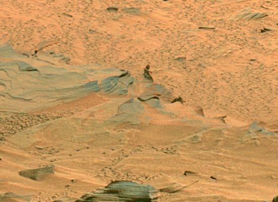 mars man rover - photo #5