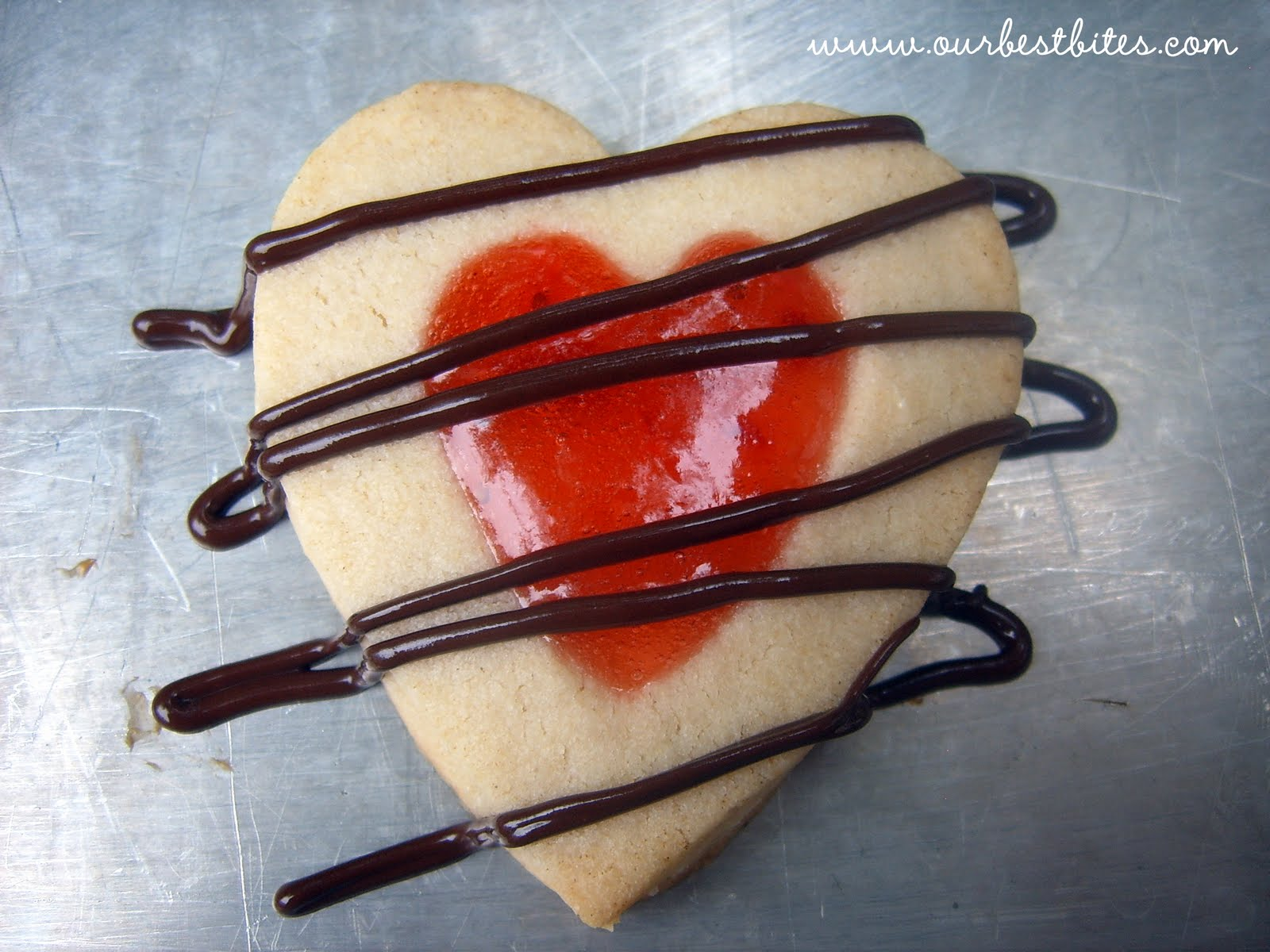 Cream Cheese and Jam Cookies - Our Best Bites