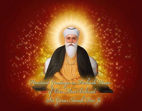 Completely Satisfied Birthday Wallpapers: DHAN BABA NAND SINGH JI: Immaculate Purity