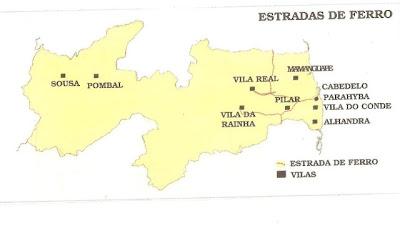 Atualmente, apenas parte de um ramal ligando Santa Rita, João Pessoa e  Cabedelo, serve aos trens metropolitanos da CBTU, não existindo, desde os  anos 1970, ... 9a9463fe56