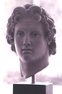 Alexander III of Macedon, known as Alexander the Great