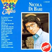 NICOLA DI BARI – 21 GRANDES EXITOS   My Blog